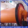 Ball mill for mineral processing cement, lime