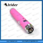 beautiful rubber pink Lambo 4.0 ,pv mod ,ego 510 screw thread ,3V-6V ,check the ohm,vv mod