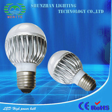 High Quality C7 0.5W E12 Mini Candle 2014 new style a60 7w led bulb