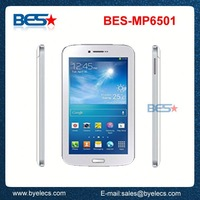 The Cheap Tablet 6.5Inch Dual Core Tablet pc in China best tablet pc