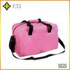 600D polyester travelling bag