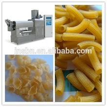 Chinese Pasta Processing Machinery/fusilli machine/macaroni making machine