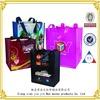 china supplier reusable shopping bags non woven