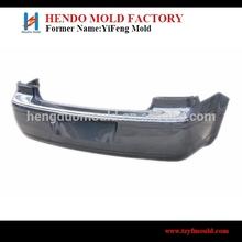 high quality car bumper molding