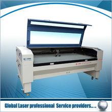 Guangzhou hot sale high Precision Leather Fabric Acrylic laser cutting machine home use