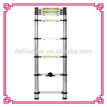 Aluminum Ladder /Telescopic Loft Ladder EN131/SGS approval