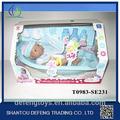 hot vente silicone sympathique 2014 renaît poupées pour les prix de vente