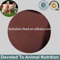 alimento concentrado para animales harina de sangre