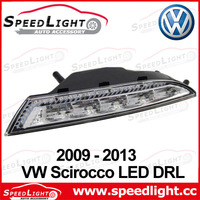 SpeedLight Hight Quality Canbus System With Turn Signal LED Daylight VW Scirocco