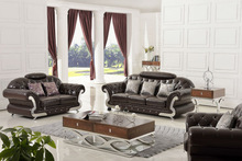2014 leather sofa designs in the home center