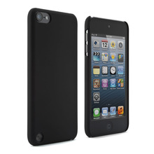 Wholesale Cell Phone Accessory Solid Color Hard Back Cover Case for Ipod touch 5
