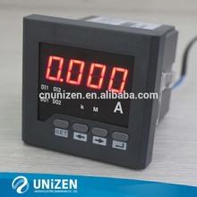 Current Ammeters meter amp digital electric amp ammeter panel meter
