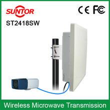 analog video audio 2.4ghz wireless transmitter