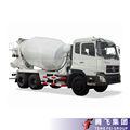 Hntf4 camión de cemento piezas / mezcla de hormigón camión venta