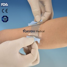 Medical Wound Care Dressing--Hydrogel Dressing