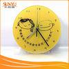 DIY Lovely PMMA Wall Clock Acrylic Wall Clock
