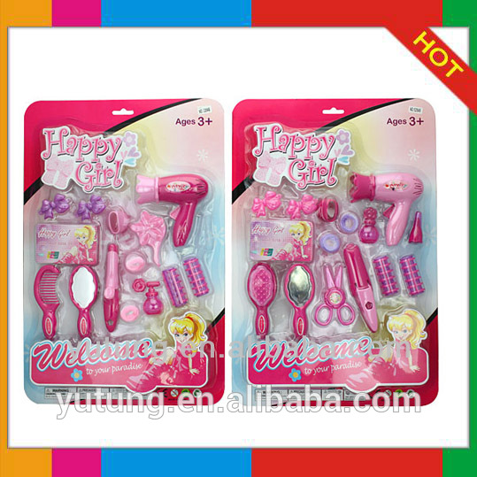 Toy Sets For Girls Girls Hair Beauty Set Toys