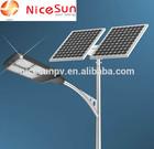 small panels for solar street light