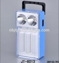 World Best Selling Products JT6013 Solar Led Light Plastic Vagina