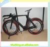2014 Carbon Time Trial Bike.TT Bike. P5 Original Design. Iron Man Bike.Carbon Road Racing Bike triathlon training bike For Sale
