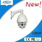 New Products 2014! 20X Optical Zoom 1080P High Speed Dome HD SDI PTZ Camera, pelco-d zoom camera