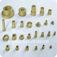 High quality bushing,bronze/brass bushing from China gold manufacturer