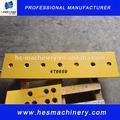 De haute qualité traité à la chaleur 30 mnb 4t6659 bulldozer, lame de coupe en acier