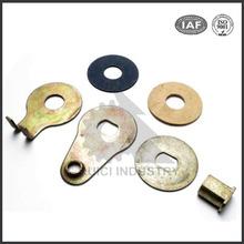Customized sale polished steel CNC turning motorcycle parts