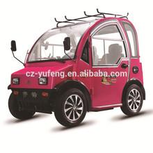 Rickshaw for disabled Yftz15