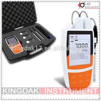 bante904P-UK Portable Conductivity/TDS/Salinity/Resistivity/DO Meter