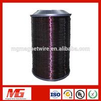 China Wholesale Enameled Aluminum Winding Wire With 15 AWG