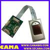 AMF32 Capacitive fingerprint module for live finger identification