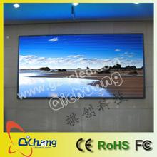 p6 indoor led display screen p6 full color indoor led display p5mm led display board