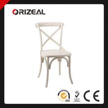 Timber Madeleine Side Chair OZ-SW-038