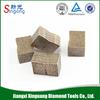 High quality diamond tool diamond segment for grinding
