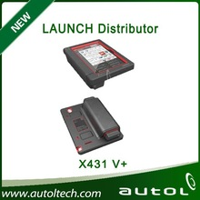 2014 Launch X431 V+ Cars Diagnostic Tool Wifi Bluetooth Global Version Full System Scanner