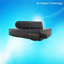 digital decoder iptv gateway satelital receiver dvb-s2 hd ird