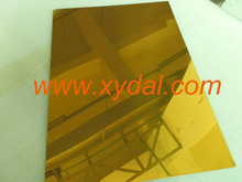 color coating bright aluminum sheet for special discount