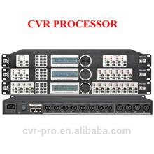 CVR professional stage audio processor