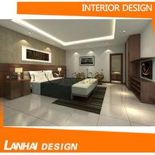 3d Rendering Modern Decor Home Interior Design
