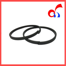 KZT Style Pollution prevention seals for Machinery