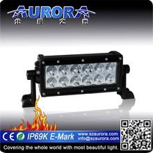 Brightest Aurora 6inch LED dual light kid electric mini atv
