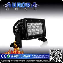 Professional Aurora Offroad 4inch dual used 4x4 mini trucks