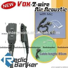 VOX Air Acoustic w/ mic for GP-328Plus GP-344 PT567 GP388 [4-007M328plus]