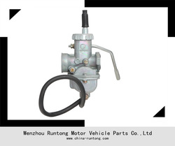 Carburetor keihin carburetor weber motorcycle dirt bike JH70 CD70 Japanese Keihin carburetor