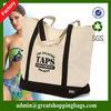 Customer Design Fashion Cotton Canvas Tote Bags