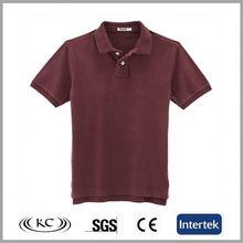 fashion italy bulk wholesale purple polo cotton t-shirt factory for men