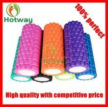 100% Factory !!! Deep Massage hollow Foam Roller For FitnessDeep Massage hollow Foam Roller For Fitness