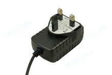 5v 4A 6V 3.8A 9V 2.6A 10V 2.4A 12V 2A 15V 1.6A 24V 1A uk Power adapters