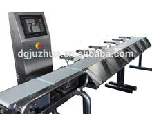 mango sorting machine,washer mango JZW-100g